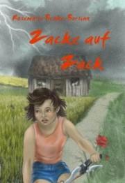 Rosemarie Benke-Bursian - Zacke auf Zack