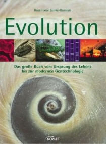 Evolution - Rosemarie Benke-Bursian